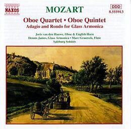 Oboenquartett/Oboenquintett