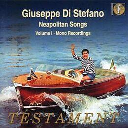 Neapolitan Songs : O Sole Moi Vol 1