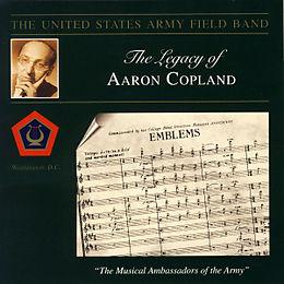 Legacy Of Aaron Copland
