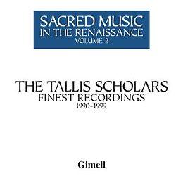Geistliche Musik Der Renaissan