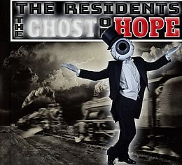 The Ghost Of Hope (Deluxe Cd & Hardback Book)