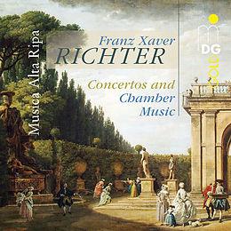 Konzerte Und Kammermusik