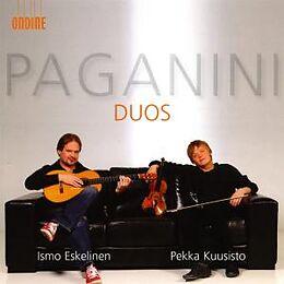 Duos F.viol.&Gitarre