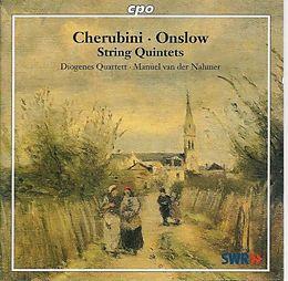 Quintett Op19, Op51 / Quintett In E-moll