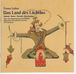 Land Des Laechelns, Das