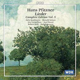 Lieder Vol 5 : Alte Weisen Op3