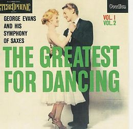 Greatest For Dancing Vol 1-2
