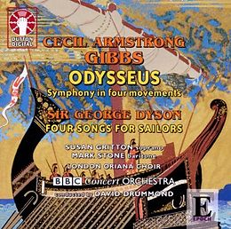 Odysseus/Four Songs For Sailor