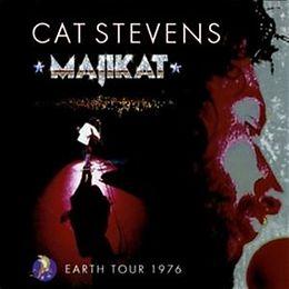 Majikat-Earth Tour 1976 (180g) (Vinyl)