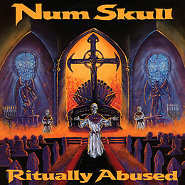 Ritually Abused (Reissue)