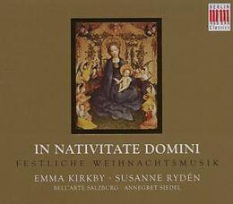 In Nativitate Domini. Festlich