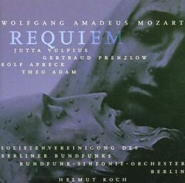 Requiem Kv 626 (ga)