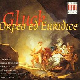Orpheus Und Eurydike (ga)