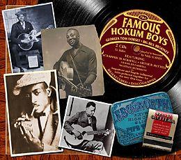 Famous Hokum Boys