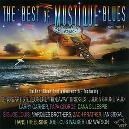 The Best Of Mustique Blues Vol
