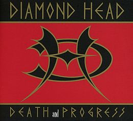 Death And Progress (Digipak)