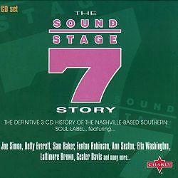 Sound stage seven story