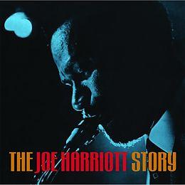The Joe Harriott Story