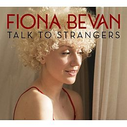 Talk To Strangers (Vinyl)