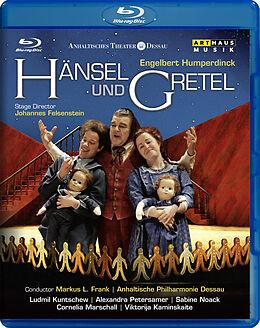 Hnsel Und Gretel - Humperdinck