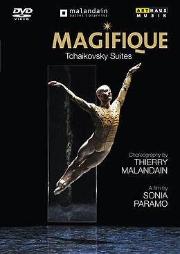Magifique-Tschaikowsky Suiten