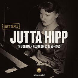 The German Recordings 1952-1955
