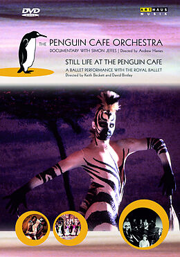 Still Life At The Penguin Cafe [Versione tedesca]