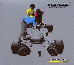 Monza Club - Ibiza Session Vol.1