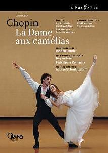 Kameliendame(ballett)