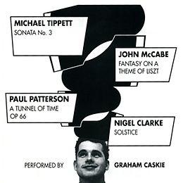 British 20th Century Piano