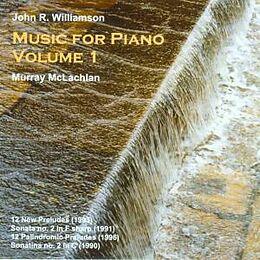 Music For Piano Vol.1