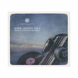 Alpine Grooves vol. 4