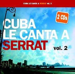 Cuba Le Canta A Serrat Vol 2