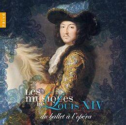 Louis XIV - Du Ballet A L'oper
