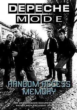 Depeche Mode - Random Access Memory [Versione tedesca]