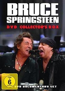 DVD Collectors Box [Version allemande]