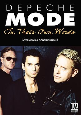 In Their own Words-Depeche Mode [Versione tedesca]