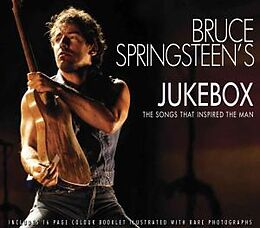Jukebox - The Songs That Inspired Bruce Springsteen