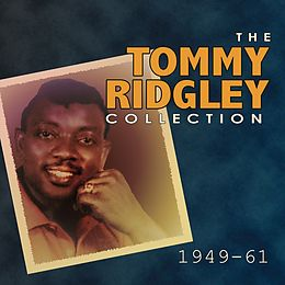 The Tommy Ridgley Collection 1949-61