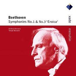 Sinfonie Nr.1+3