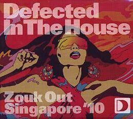 Defected In The House-singapore 10
