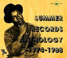 Summer Records Anthology ('74-'88)