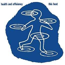 Health And Efficiency EP