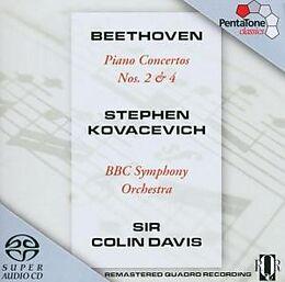 Piano Concertos Nos. 2 & 4