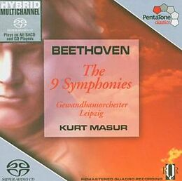 The 9 Symphonies