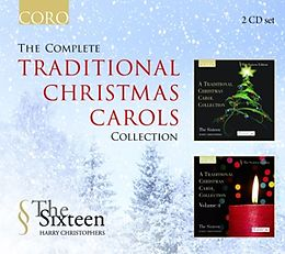 The Complete Traditional Christmas Carols Collect.