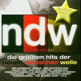 Ndw - In The Mix