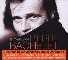 Pierre bachelet essaye cd