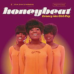 Honeybeat-60s Girl Pop