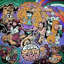 Four Year Strong (Ltd.Vinyl)